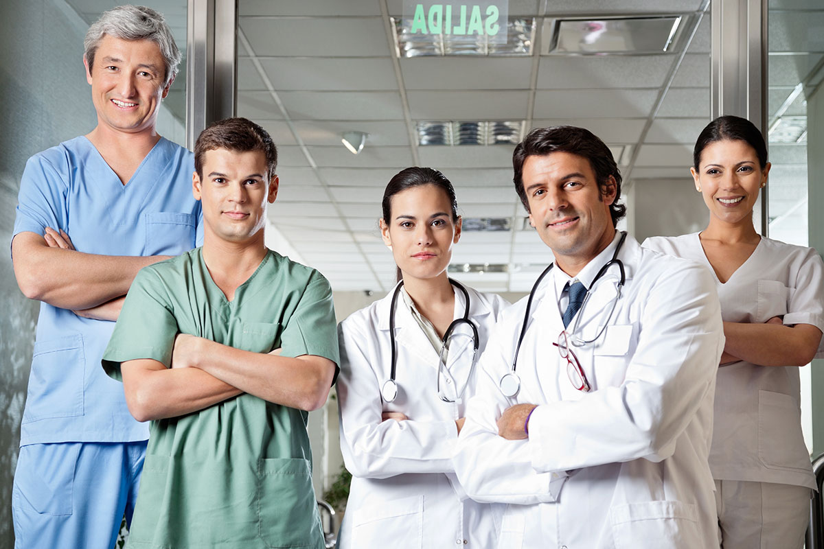 5 Ways to Improve Physician Satisfaction