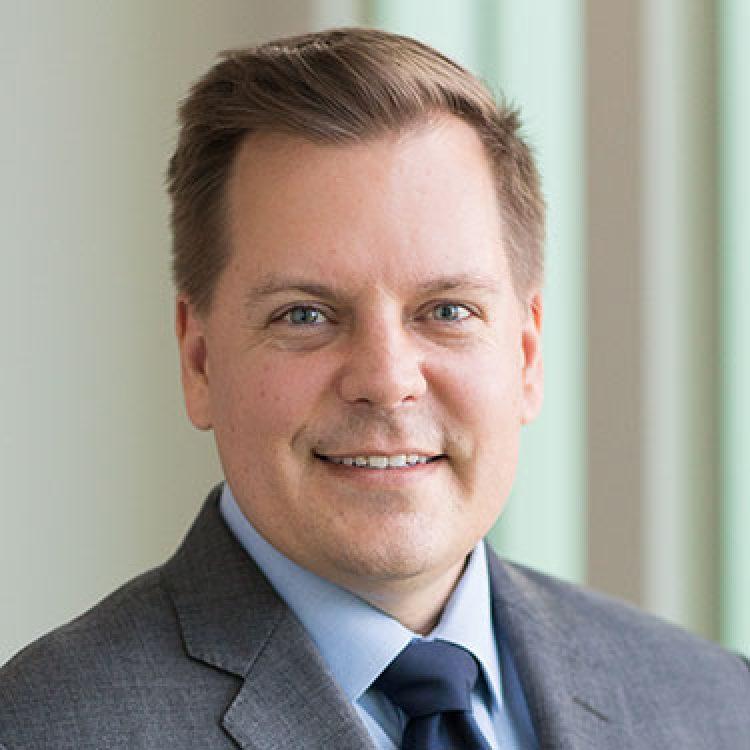 Justin R. Wilson, MBA, MPP