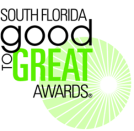South Florida Good to Great Award for Enterprise Excellence