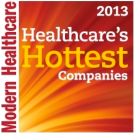 Modern Healthcare - Healthcare's Hottest Companies
