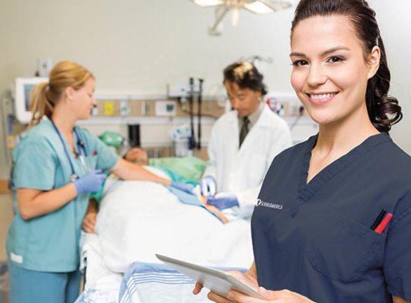 Work Alongside Care Teams