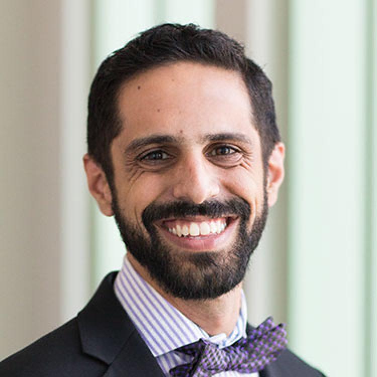 Daniel Tehrani