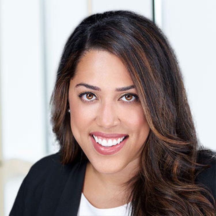 Melanie Arcelay